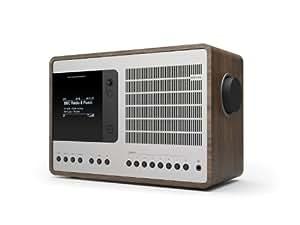 Revo SuperConnect 多功能播放器,DAB / DAB + / FM,Spotify Connect,网络收音机,蓝牙音响