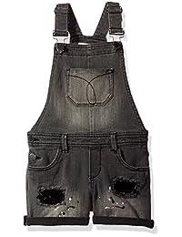 Calvin Klein 女童短裤