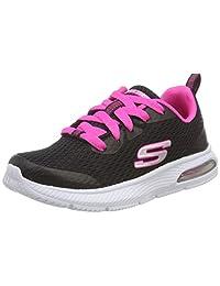 Skechers 斯凱奇 Dyna-air-Jump Brights 女童運動鞋