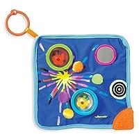 Manhattan Toy Whoozit Space Blankie Sensory Development 玩具