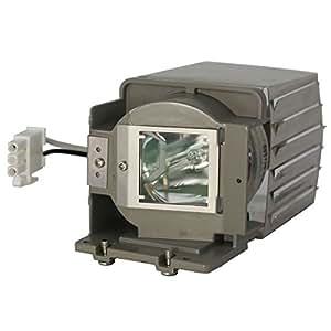 Lutema SP-LAMP-070-L01 Infocus SP-LAMP-070 Replacement DLP/LCD Cinema Projector Lamp, Economy