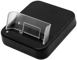Cellet 摇篮充电器,带数据线,适用于 Mio P560