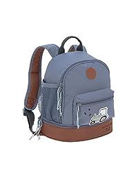 LÄSSIG 儿童背包带胸带,幼儿园背包/迷你背包,Adventure