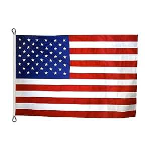 Annin Flagmakers Tough Tex 美国国旗 20x38 ft. 2800