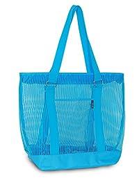 Everest 中性 网眼购物手提袋 N1002