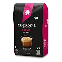 Café Royal 克麗瑪 碳烤咖啡豆, 1 kg