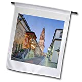 danita delimont–西班牙–catedral 清真寺 OF Cordoba , andalucia ,西班牙–eu27rti0005–ROB tilley–旗帜 12 到 18 英寸