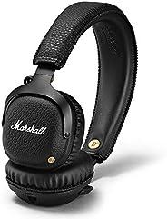 Marshall 马歇尔 Mid 蓝牙耳机——黑色
