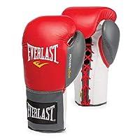 Everlast Powerlock 系带训练手套