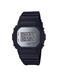Casio 卡西欧 石英男士手表 DW-5600BBMA-1DR