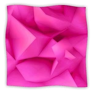 "Kess InHouse Danny Ivan""紫色表面""68 x 88-英寸被套 King & King & Cal King DI1025ADC03"