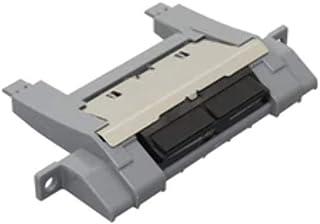 Canon RM1-6303 - 000 激光打印机/LED 分离纸备件用于原始设备艺术打印的备件替换件(HP,激光打印机/LED,HP LJ Enterprise P3015/500 MFP,M525/M521,分隔纸,灰色)