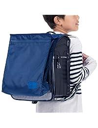 Sunstar文具 带包的书包书包 CEOUE201910 藏青色