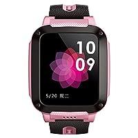 XTC 小天才 电话手表 Z3游泳级防水版 儿童智能手表360度安全防护 学生定位手机 儿童电话手表(珊瑚粉)