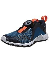 adidas kids 阿迪达斯童鞋 男童 休闲运动鞋 RapidaFlex Boa K DB2924