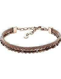 Skagen 女士项链 不锈钢 石英 SKJ1190791