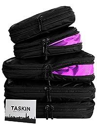 Taskin Simplex 压缩收纳包 3 件套 大号 + 2 小号