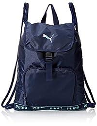 PUMA 彪马 女式通勤手提袋,*蓝,均码