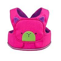 英国Trunki ToddlePak防走失学步背心-粉红色TR0151-GB01