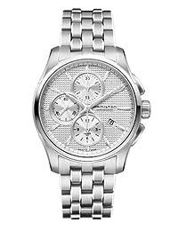 瑞士品牌 HAMILTON 汉米尔顿 美国经典-爵士系列机械男士手表 H32596151