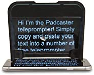 Parrot Teleprompter, The Worlds Most Portable and fordable Teleprompter
