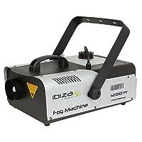 Ibiza 15-1103 专业可编程雾机 带 DMX 1200W