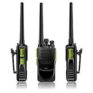 BaoFeng Twin GT-1 *双向收音机,16 通道Twin GT-1 Green *