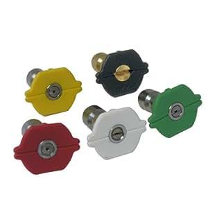 LASCO 快速耦合器压力垫圈 3.0 mm Orifice 60-1293