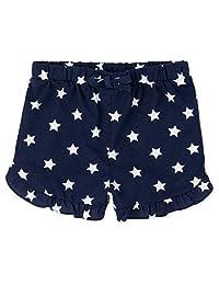 The Children's Place 婴儿女童美式短裤