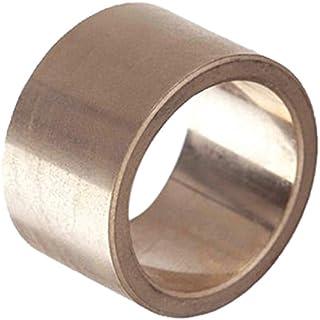 商品 # 104425,Century Cast Bronze SAE660 袖轴承/衬套 - 英寸