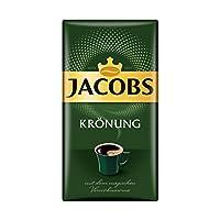 Jacobs 经典过滤咖啡 研磨咖啡,12包装(12 x 500g)