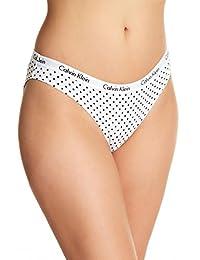 Calvin Klein 卡爾文·克萊恩 女式 比基尼內褲