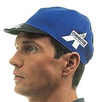 Assos Summer 骑行帽带网眼面板 - 蓝色