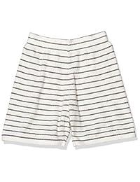 Gelato pique 平滑条纹短裤 PWNP202011 女士