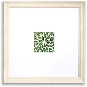 Vista Dominica 画框 沙色 12x12