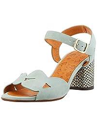Chie Mihara 女士 Loran 皮带凉鞋