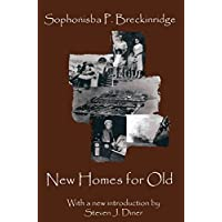 New Homes for Old (English Edition)