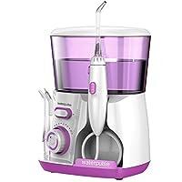 Waterpulse 健适宝 优越型冲牙器淡紫色 V300R