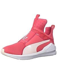 PUMA 女式 FIERCE Core cross-trainer 鞋