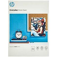 HP 惠普 Q5451A 相纸 黑色,蓝色,白色半光泽 A4