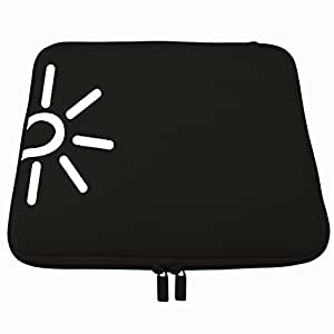 PEDEA 太阳笔记本电脑套 25.9 厘米(10.2 英寸)6606010 10,1 Zoll