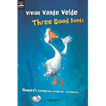 Three Good Deeds (English Edition)