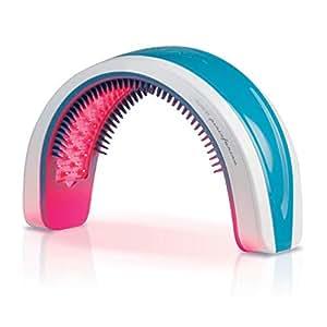 [国行正版 无需转换器,两年以内质量问题以换代修]HairMax82光束激光健发带82光束(美国品牌 生发头盔 增发密发美发防脱控油)