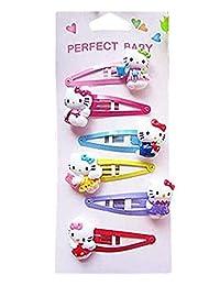 Hello Kitty 女孩发饰   Hello Kitty 发夹发带发夹 - Hello Kitty 礼物