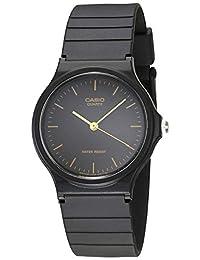 Casio 卡西欧男士 MQ24-1E 树脂手表