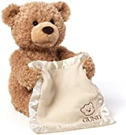 GUND viStar Peek A Boo Bear