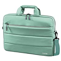 """Hama Laptop Bag""""Inspecedto"""" up to 40 cm (15.6 Inches) 薄荷绿"""