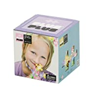 Plus-Plus Pastel Assortment, 1200-Piece