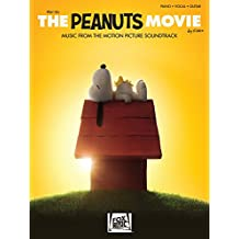 The Peanuts Movie Songbook: Music from the Motion Picture Soundtrack (English Edition)