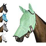 Derby 反光飞行面罩带耳朵和鼻子及一年保修